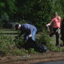 Perry Comes Together to Spring Clean Neighborhoods