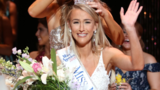 Jessica Shultis crowned Miss Nebraska 2018