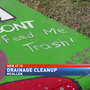 McAllen ISD elementary students keep city drains clean