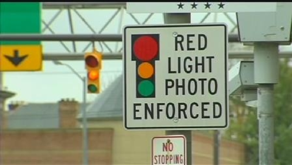Red Light Camera Vendor Pleads Guilty to Bribing Columbus