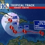 "Tropics heating up: ""Matthew"" update"