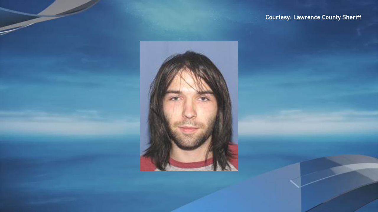 <p>The Lawrence County Sheriff added that 23-year-old Aaron Lawson is a person of interest for a quadruple homicide that happened at the same home Holston was last seen.{&amp;nbsp;}(Lawrence County Sheriff) </p>