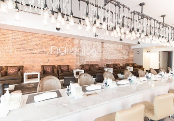 D C 's best nail salons by neighborhood | DC Refined