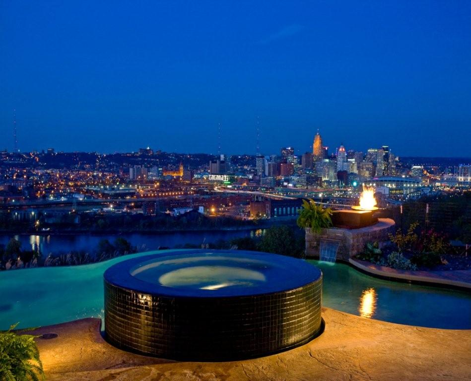 Photos 12 Ridiculously Awesome Pools Cincinnati Refined