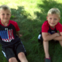 6-year-old twin brothers save girl from drowning