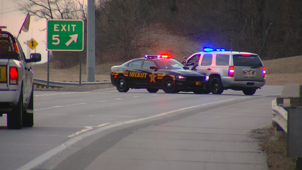 Crews investigating fatal motorcycle crash in Whitewater