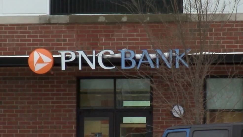 PNC Bank in Champaign changing locations | WRSP