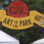 Art in the Park celebrates 60th year
