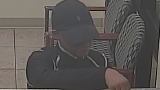 FBI releases new pictures in weekend bank robbery
