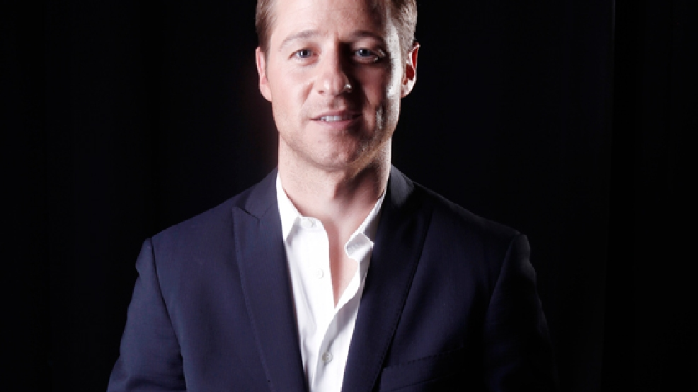 "FILE - In this March 1, 2012 file photo, actor Ben McKenzie poses for a portrait while promoting his TNT show ""Southland"" in New York. Fox says it's ordering a series that delves into the early years of future ""Batman"" police commissioner James Gordon, with McKenzie playing Gordon in his detective years. ""Gotham"" also will include untold tales of DC Comics villains and introduces a new character, Fish Mooney, producer Warner Bros. Television said Monday, May 5, 2014. (AP Photo/Carlo Allegri, file)"