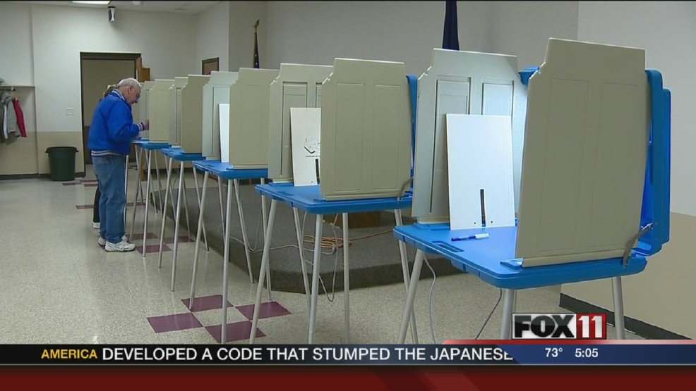 Judge orders new election in Outagamie County