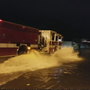Rain floods some Green Bay streets