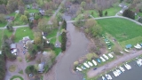 GALLERY | Aerial views of the flooding in Fair Haven