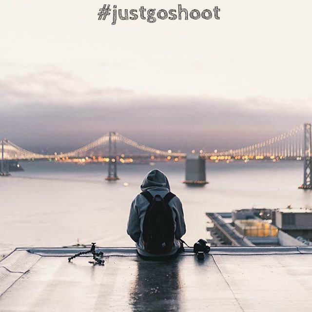 IMAGE: IG user @n.thng / POST: Catching sunrise with @jv.sls