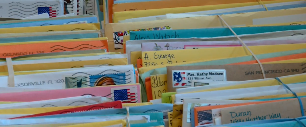 Former Moab postal employee pleads not guilty on theft charges of stolen greeting cards (FILE Photo: KUTV)<p></p>