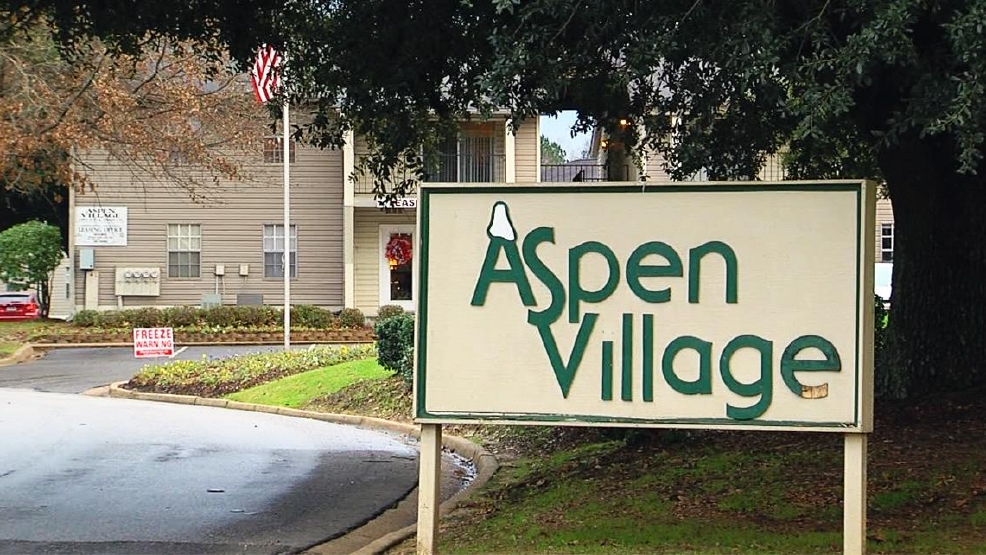 Second shooting at Tuscaloosa\'s Aspen Village apartments | WBMA