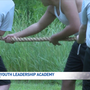 MSP leadership camp seeks to help teens at risk of dropping out of school