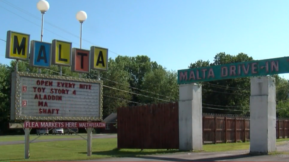 Local Drive In Movie Theaters Could See Resurgence Amid Coronavirus Outbreak Wrgb