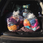 Volunteers knit items for Yakima families as winter approaches