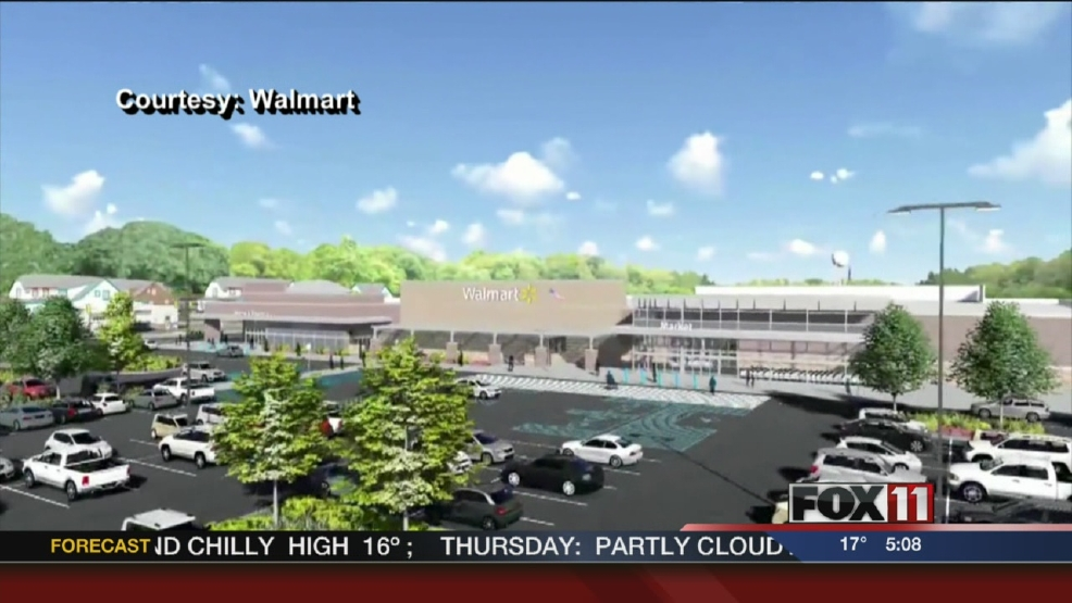 Council to vote on Walmart issue tonight