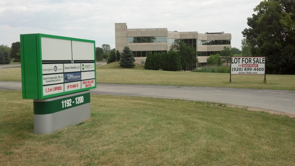 West Corporation plans to expand to this Ashwaubenon office building