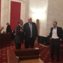 Governor Justice takes to Senate floor, implores lawmakers to pass budget