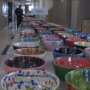 Horizons Empty Bowls raises money to help the hungry