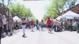 "Moscow Farmers Market ranked ""Top Farmers Market"" in State of Idaho"