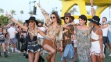 Coachella 2016: Week 1 celeb sightings