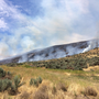 DNR's investigation points to Yakima Police officers for cause of South Wenas Fire