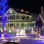 Your guide to local Christmas light displays