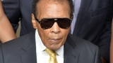 Boxing great Muhammad Ali in hospital with respiratory issue
