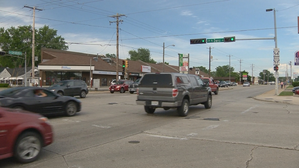 The plans to redevelop the University Avenue Corridor are moving along in Green Bay.