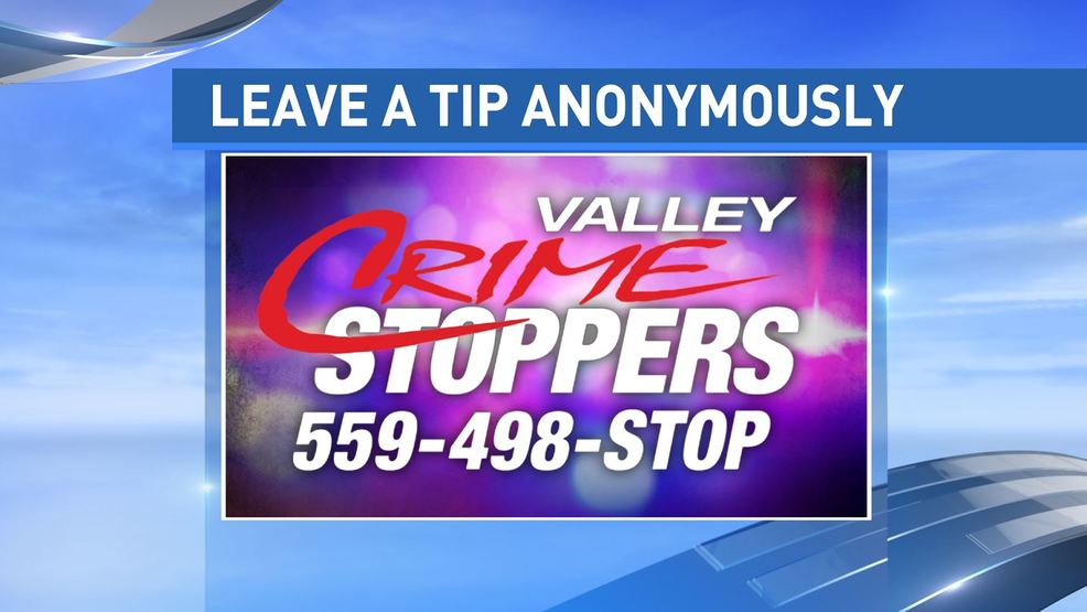 Valley Crime Stoppers cash rewards go up for gang related