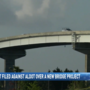 Complaint filed against ALDOT by toll bridge owner over proposed new Beach Express bridge