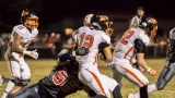 Slideshow: South Pittsburg Pirates vs Whitwell Tigers