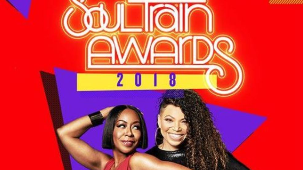BET's Soul Train Awards filming this weekend at The Orleans