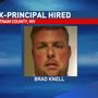 Putnam County school board votes to hire Brad Knell