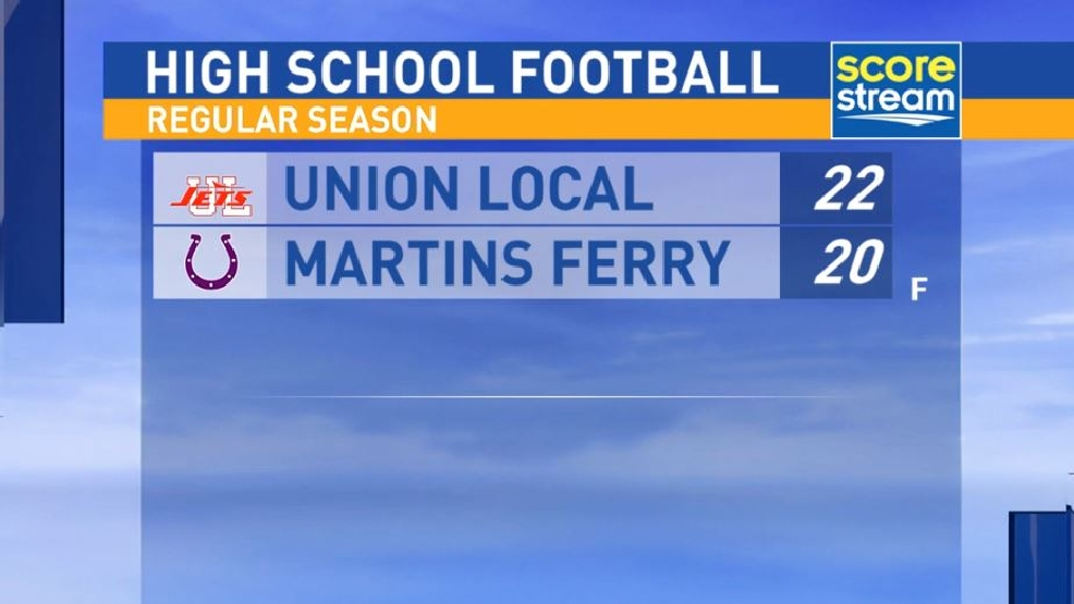 9.9.16 Highlights: UL at Martins Ferry