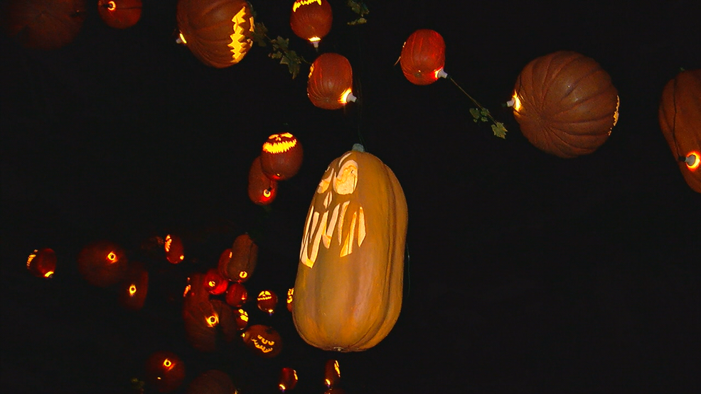 kings islands halloween haunt voted best theme park halloween event in country