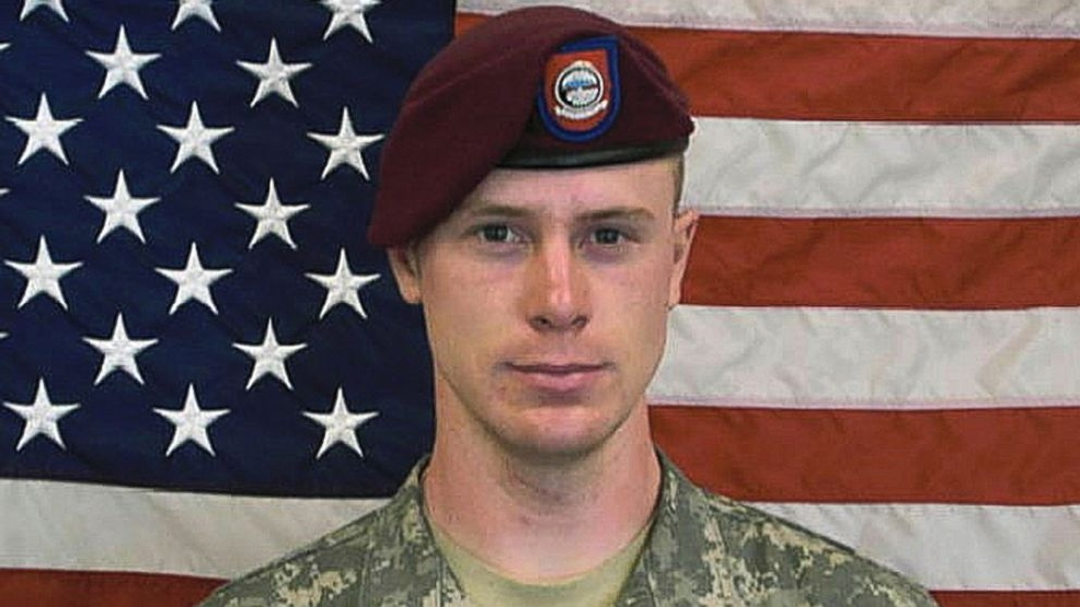This undated image provided by the U.S. Army shows Sgt. Bowe Bergdahl. (AP Photo/U.S. Army, File)
