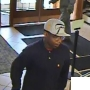 FBI on the hunt for Toledo bank robber