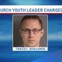 North Liberty youth pastor pleads not guilty to sexual abuse