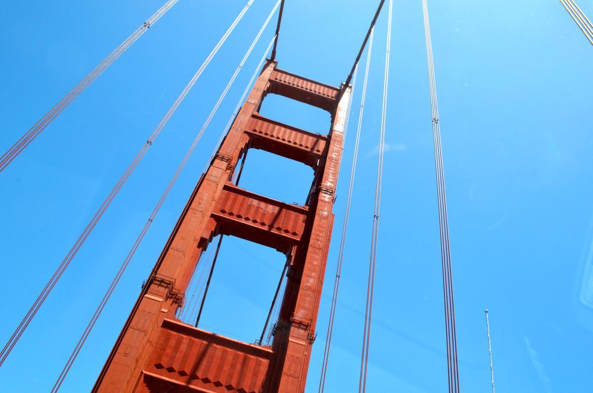 California Travel Diary, pt. 3: San Francisco | Cincinnati Refined