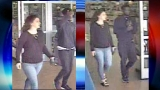 Car burglary suspects caught on camera in Cleveland