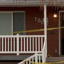 Police: Utah man shot wife and 2 kids, then killed himself