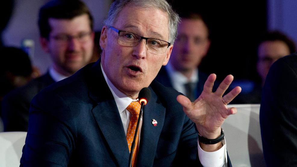 Gov. Inslee's ironic tweet about polygraphs