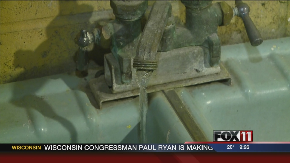 DNR warns spring thaw could contaminate wells