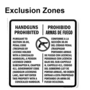 ACC adds 'exclusion zones' to new campus carry policy