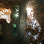 Shifting ground temporarily closes newly-discovered WilCo cave to workers
